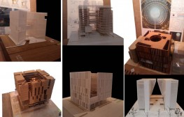 Shortlist Announced for DESCO Head office Design Competition