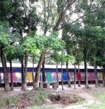 S. R. Girls' High School, Puthia, Rajshahi