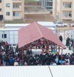 School opening at Iraq