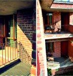 exterior fron veranda