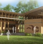 CONTEXT _ Designing a School for Ghana [ Classroom ] by ARCHISAN _ 03
