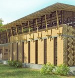 CONTEXT _ Designing a School for Ghana [ Classroom ] by ARCHISAN _ 04