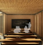 CONTEXT _ Designing a School for Ghana [ Classroom ] by ARCHISAN _ 05