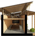 CONTEXT _ Designing a School for Ghana [ Classroom ] by ARCHISAN _ 07