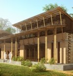 CONTEXT _ Designing a School for Ghana [ Classroom ] by ARCHISAN _ 08
