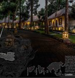 CONTEXT _ Dusai Resort & Spa, by Vitti _ location