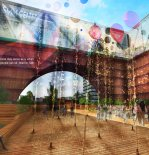 CONTEXT _ Trading Voids 15, Thesis Project, BUET
