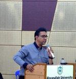 Speech by Ar. Md. Rafiq Azam