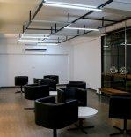 indoor open area