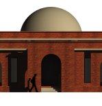 Teradol community mosque 3_Nirmanik