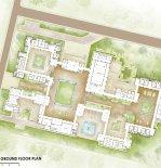 santal cultural complex_ plan