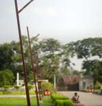 LAMP POST_BRAC CDM