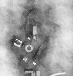 Saint patrick church_site plan