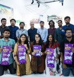 Archiprix Bangladesh Exhibition 2018 _ 28
