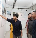 Archiprix Bangladesh Exhibition 2018 _ 01