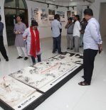 Archiprix Bangladesh Exhibition 2018 _ 08