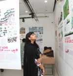 Archiprix Bangladesh Exhibition 2018 _ 02
