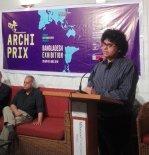 Archiprix Bangladesh Exhibition 2018 _ 23