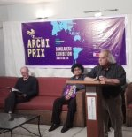 Archiprix Bangladesh Exhibition 2018 _ 19