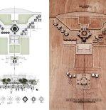 Parliament Museum- Design process 01