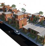 4.MASTERPLAN - BIRDS EYE VIEW_Credit_Design team