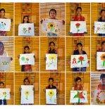 13_Rohingya Girls in SSWG
