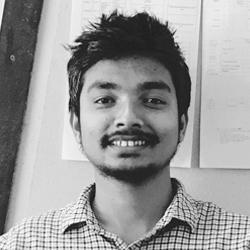Amit Imtiaz, Lecturer, CUET