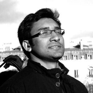 Shuva Chowdhury