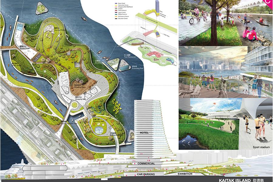 Context Bd Kai Tak 2 0 Winning Project By Masudul Islam
