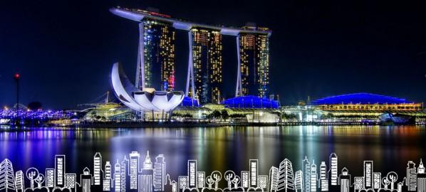 BCA-SIA-SGBC International Tropical Architecture Design (ITAD) Competition 2015