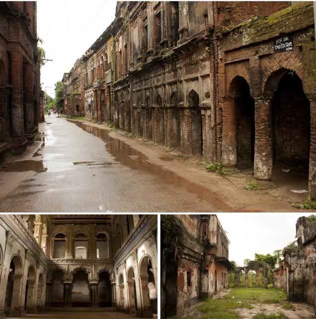 Ruins of Painam Nagar |