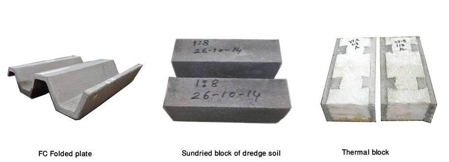 dredged soil_thermal block