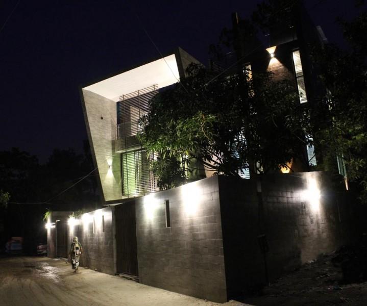 © Edifice Architects