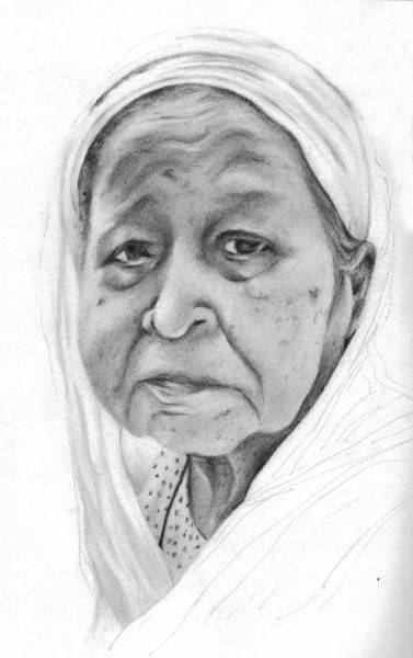 © Tanzila Ahmed