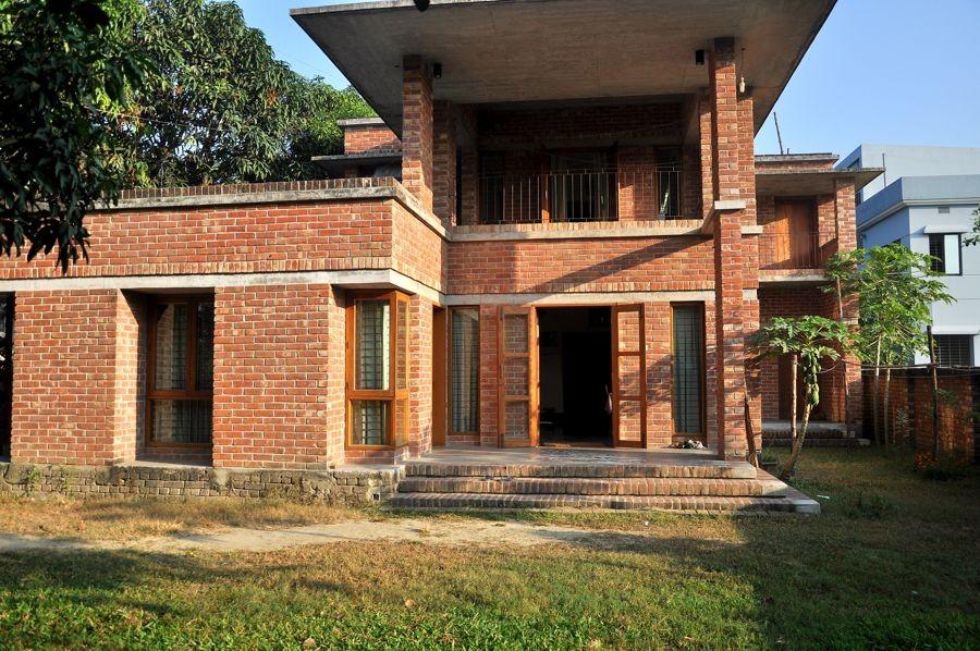 Residence at Dinajpur© Rubayet T. Chowdhury,      Jubair Hasan