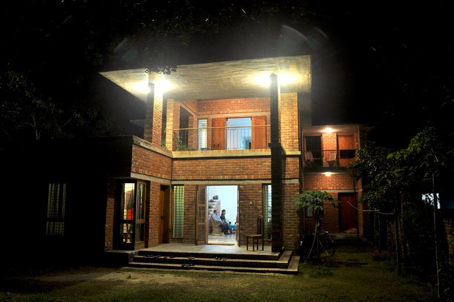 © Rubayet T. Chowdhury, Jubair Hasan