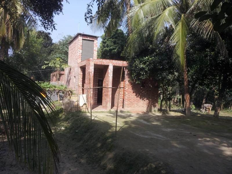 ASHALOY_ Winner ( Young Architects ) | Ar. Sharif Jahir Hossain