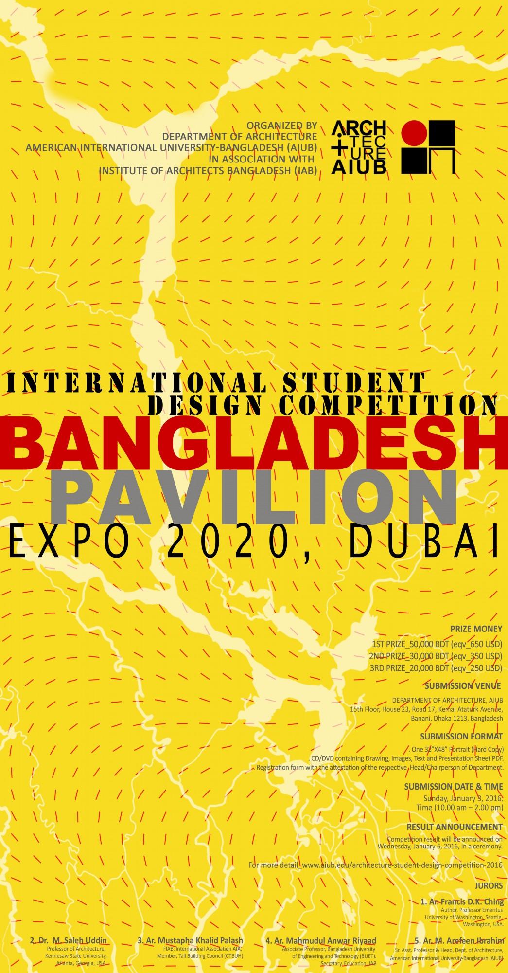 context bd pavilion for bangladesh at expo 2020 dubai