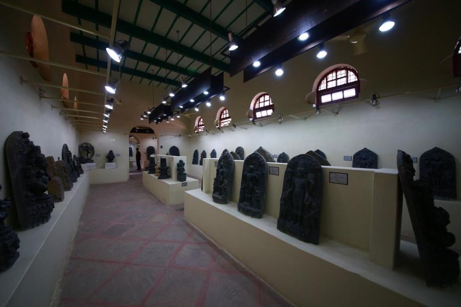 Varendra Museum © Metropolitan Architects