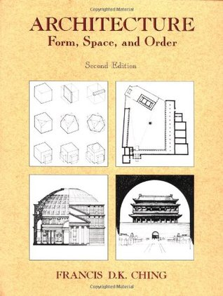 Architecture_Form Space and Order