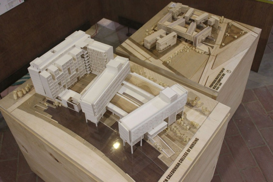 HC1 _ Open Architectural Design Competition   Photo Credit : CONTEXT