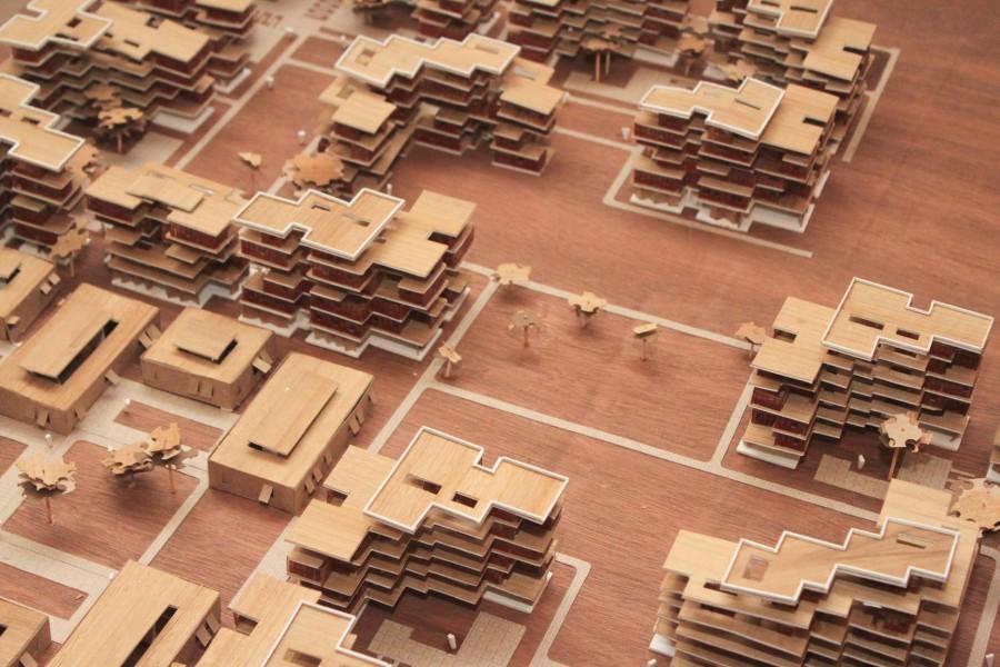 Mirpur Benarasi Palli_Sustainable revitalization of a community   Image Courtesy: Epologue 09