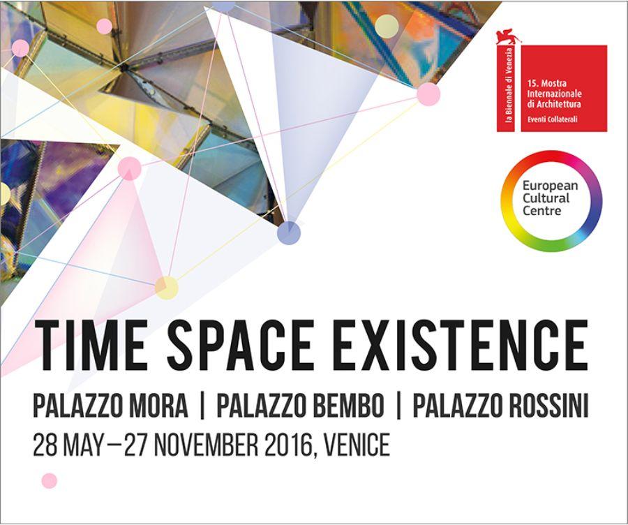 Poster for Venice Biennale. Image Courtesy: SHATOTTO