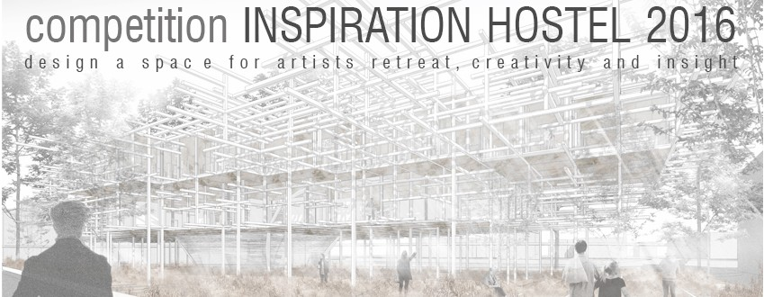 INSPIRATION HOSTEL 2016 COMPETITION © Opengap Network