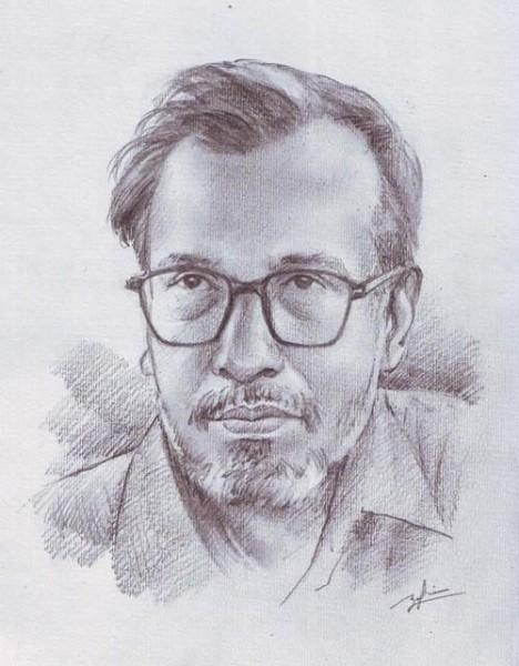 Syed Mainul Hossain | © Yafiz Siddiqui