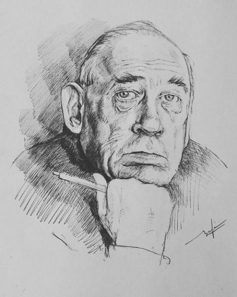 Alvar Aalto | © Yafiz Siddiqui