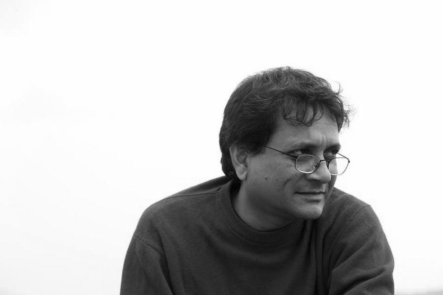 Professor Fuad Hassan Mallick. Image Courtesy: Shajjad Hossain