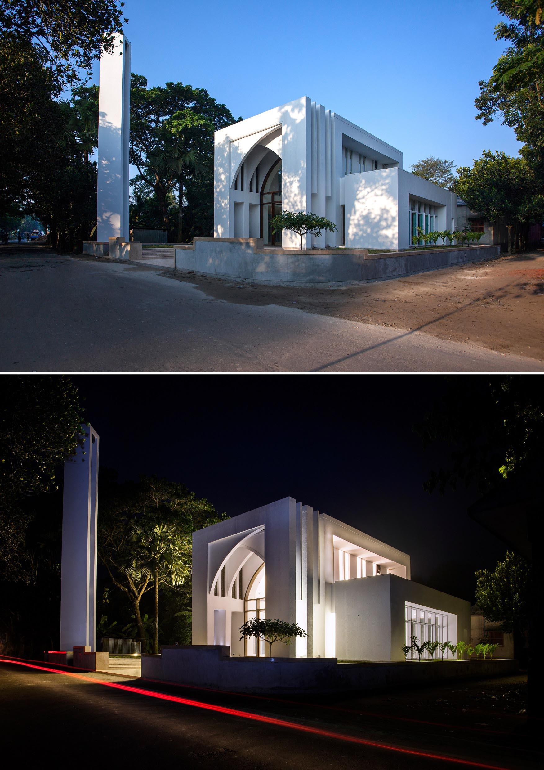 Mosque Mohor Para