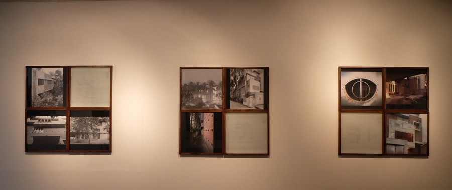 Exhibition|91/2 House, time and Memory
