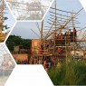 Bamboo Playscape: An Experiential Platform for Underprivileged Children